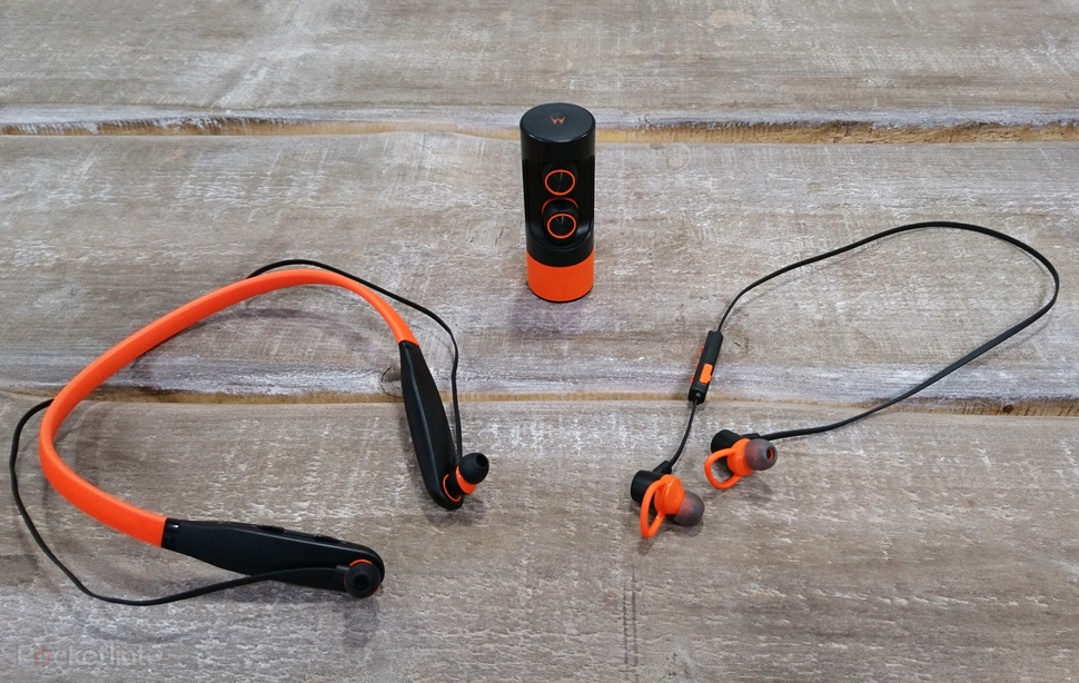 VerveLife headphones