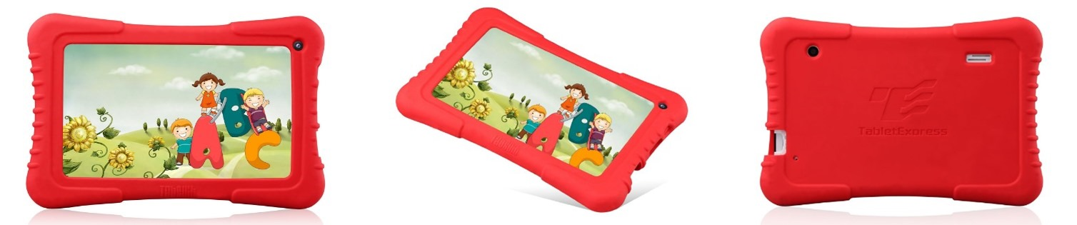 Dragon Touch Kids Edition Tablet Device