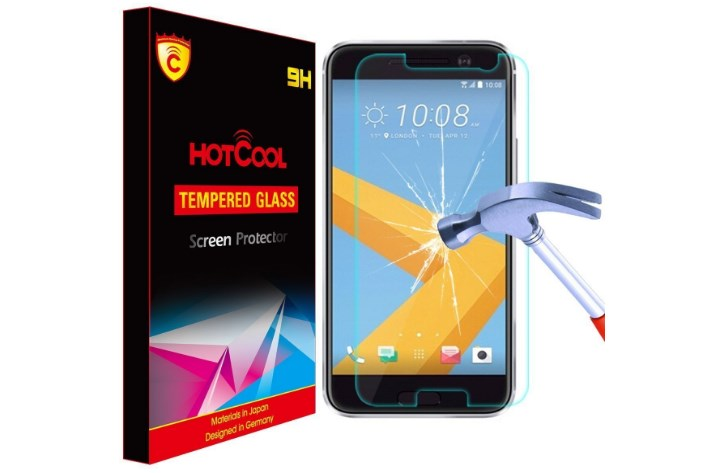 HOTCOOL Hardness best tempered glass screen protector
