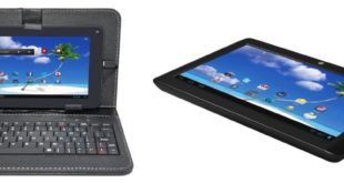 Proscan Tablet device