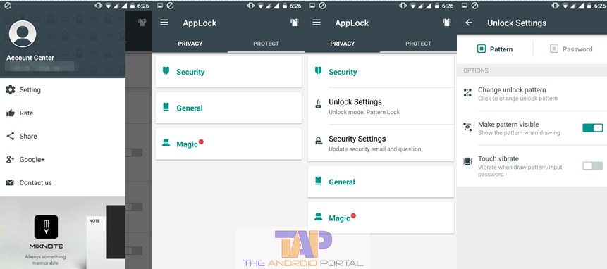 App Lock for Android