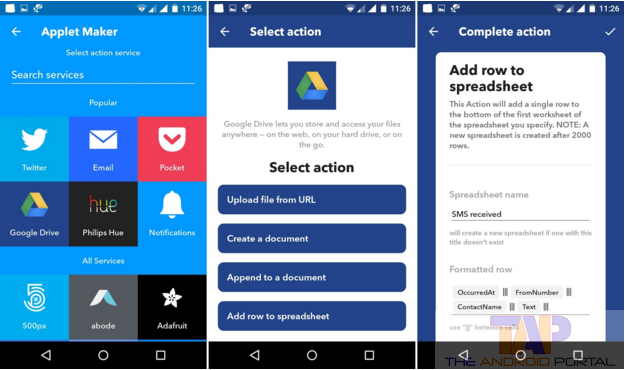 How To Backup Text Messages from your Android phone to Google Drive