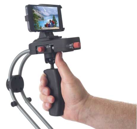 Steadicam SMOOTHEE-APPLE IP5 for iPhone 5