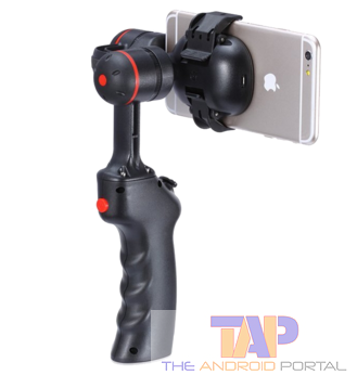 Neewer Photography Portable 360° Rotation Self-stabilization Stabilizer