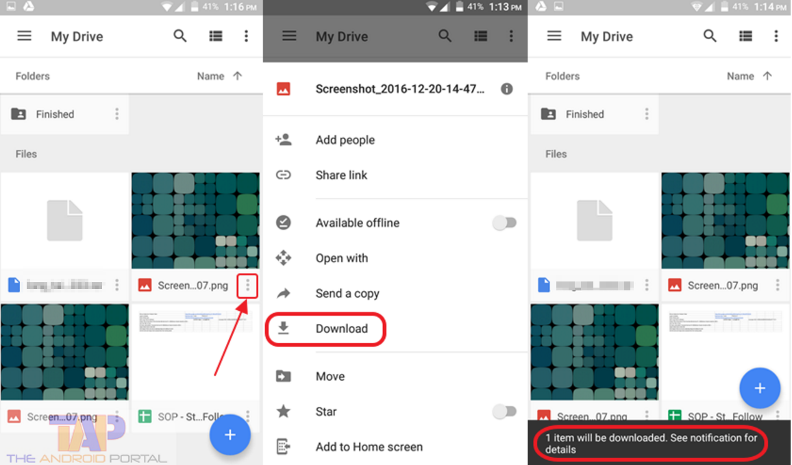 Google Drive for Android - Ultimate Guide