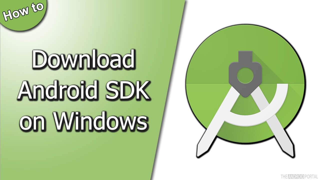 How to Download Android SDK on Windows or mac