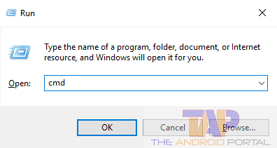 in any version of windows operating system