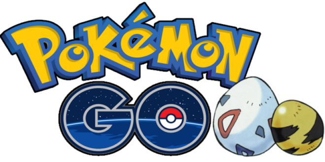 Pokemon GO now lets Android users play music while hunting