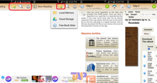 how to read epub files on android