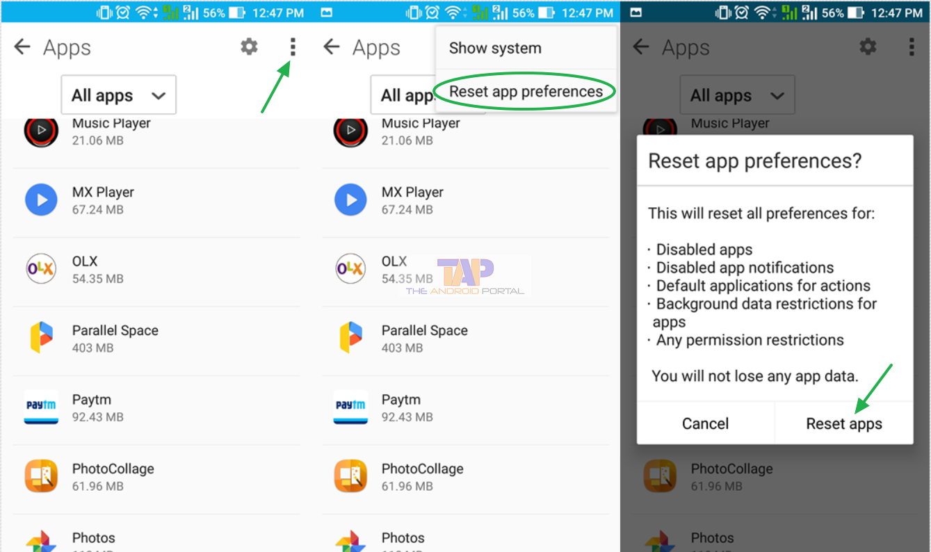How To Change Default Media Player on Android - TheAndroidPortal
