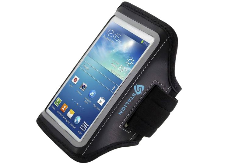 Best galaxy s4 armband for jogging
