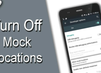 How To Turn Off Mock Locations on Android (in Just 4 Steps)