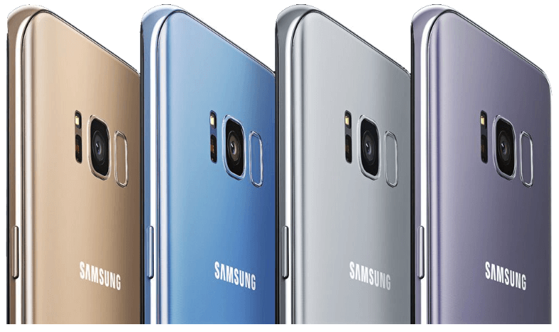 Samsung Galaxy S8 or S8 Plus Launched in India