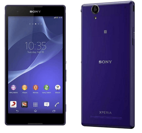 Sony xperia T2 Ultra Dual Phone under 10000 rupees
