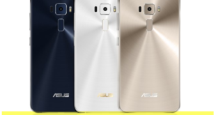 Asus ZenFone 3 price Dropped, now starts at Rs 19,999