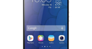Honor 6 Plus Front