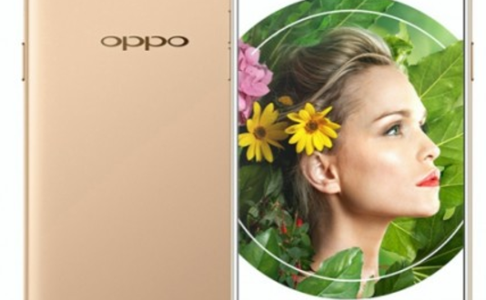 Oppo A77 with 16MP Selfie Camera with Portrait Mode Goes Official