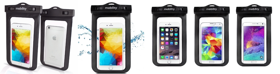 Joto Universal Waterproof Case