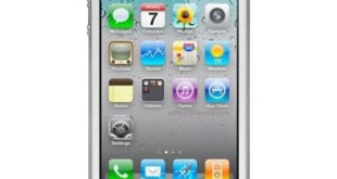 Apple iPhone 4s front