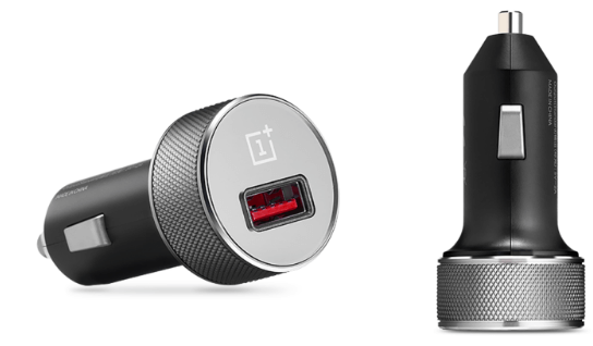 Dash Car Charger for OnePlus 5