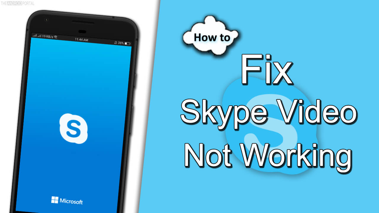 How To Fix Skype Not Working on Android