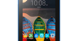 Lenovo Tab 3 Essential FRONT