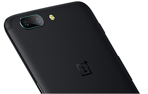 One Plus 5 Camera Lens Protector