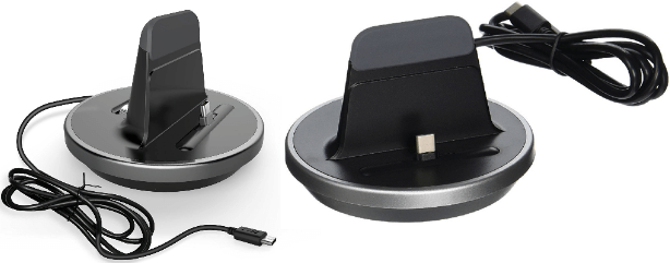 RND FAST Charging Type-C Dock