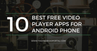 All Format Video Player For Android