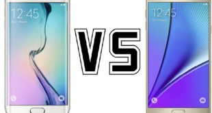 Galaxy S6 Edge Plus vs Note 5