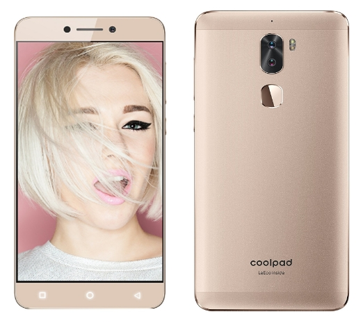 Coolpad Cool 1 Smartphone