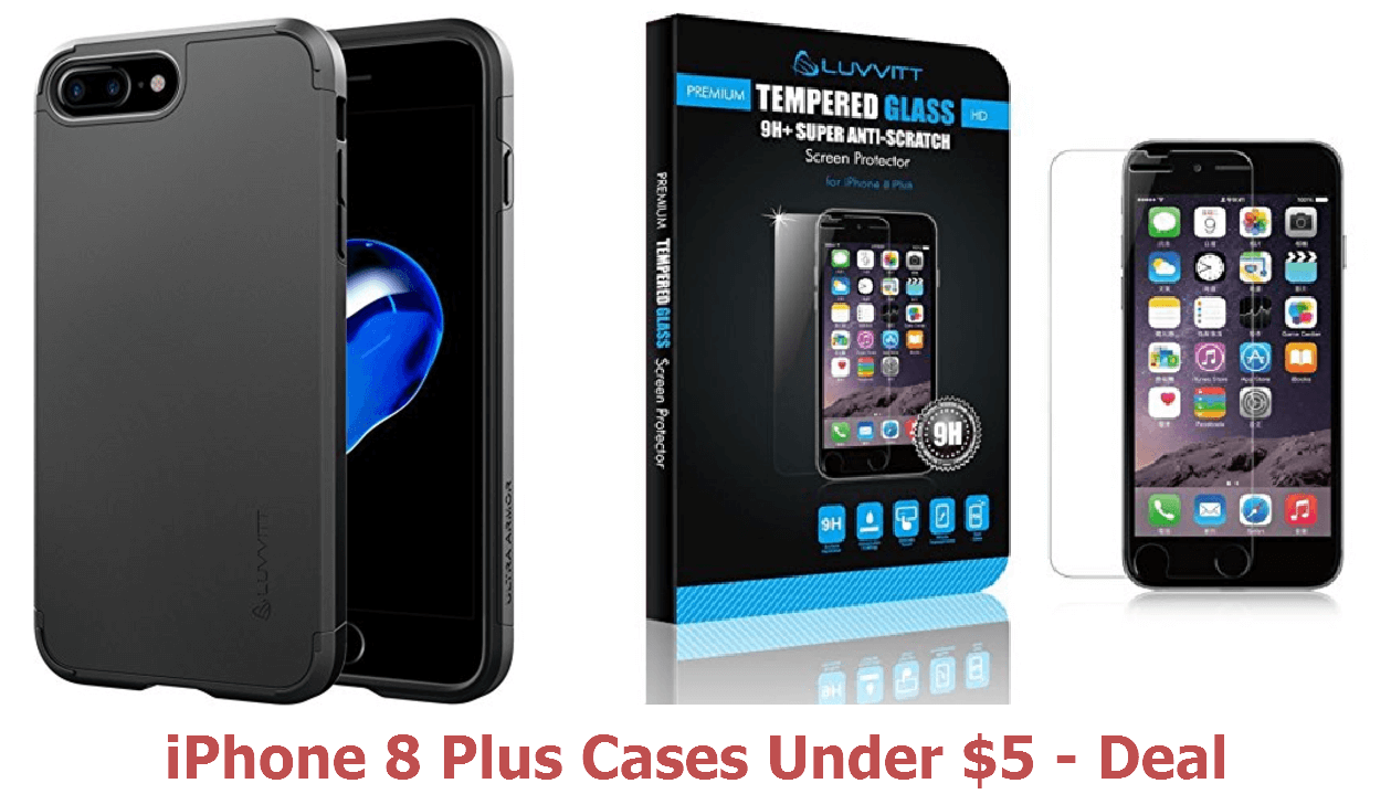Luvvitt Cases for iPhone under $5