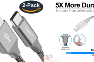 USB Type C Cable Under $15