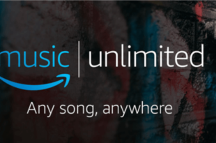Amazon Music Unlimited Trial