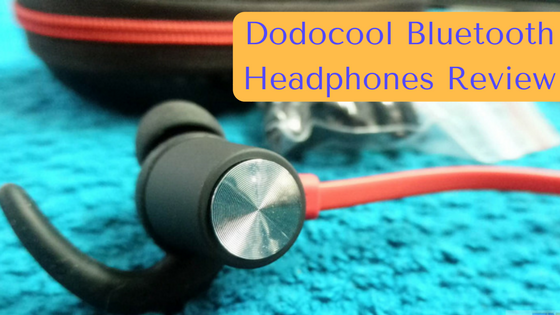 Magnetic Bluetooth Headphones