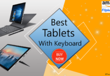 5 Best Tablets With Keyboard - theandroidportal.com