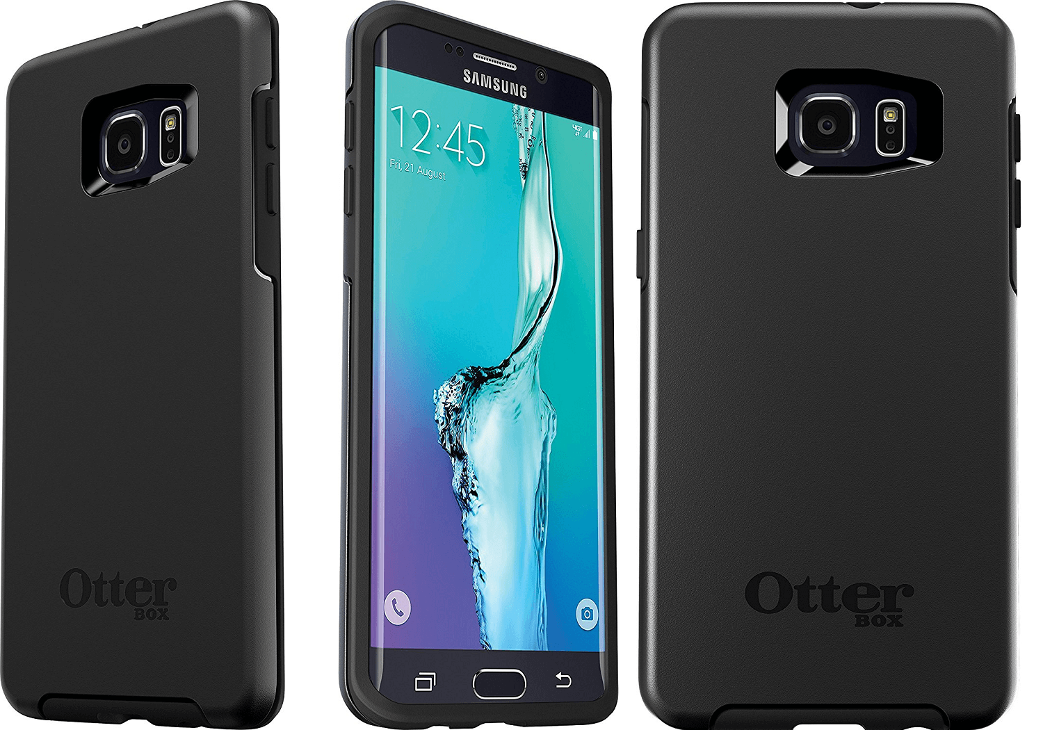 9 OtterBox Symmetry Case