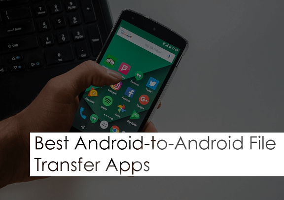how to transfer music from free music download app