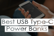 Best USB-C Power Banks to Buy Now