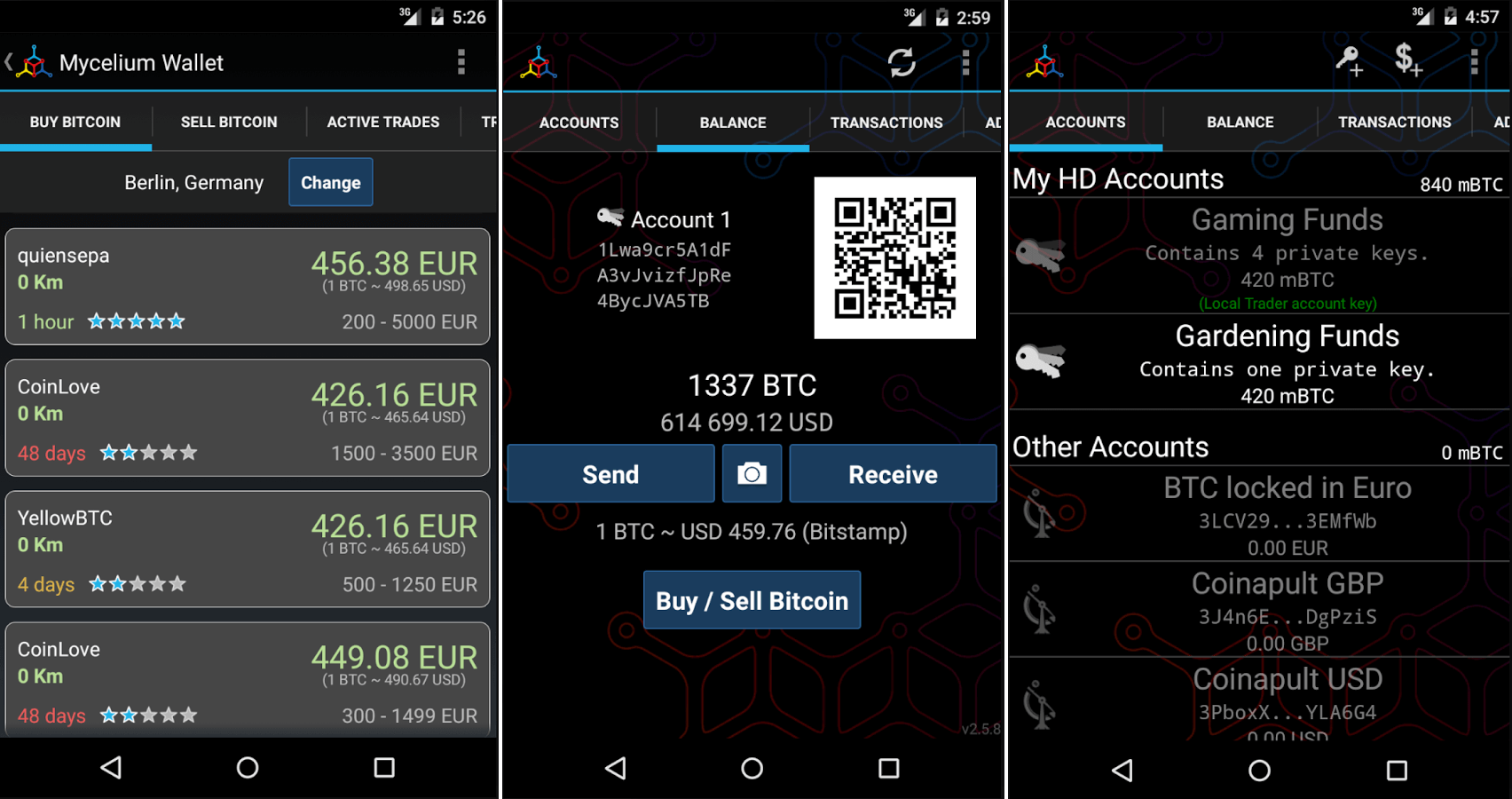 Best Cryptocurrency Apps For Android Download Now