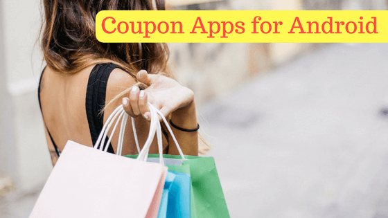 Shopping Apps for Android (1)
