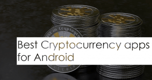 best Cryptocurrency apps for Android
