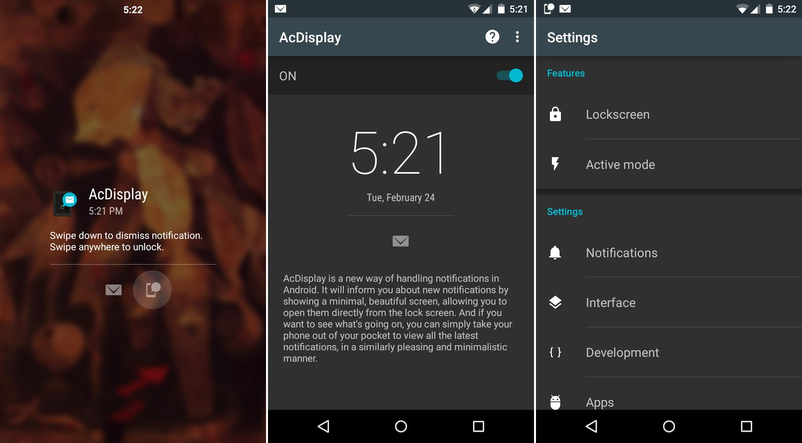 Best Notification Apps for Android Smartphones & Tablets