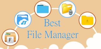 Best File Manager Apps for Android Devices - theandroidportal.com