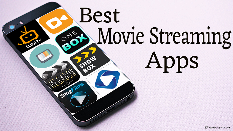mobile movie streaming sites for android