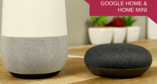 Google Home & Home Mini Available for Order in India