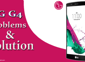 LG G4 problem and solution - theandroidportal.com