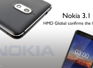 HMD Global confirms the launch date 2 July for Nokia 3 - theandroidportal.com