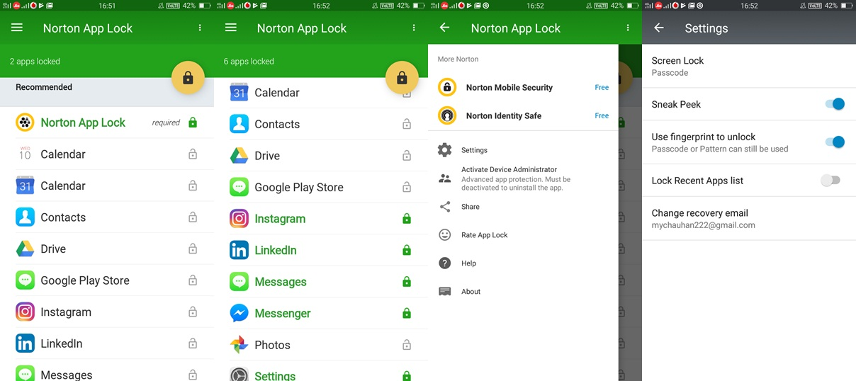 Best Privacy Apps for Android - TheAndroidPortal