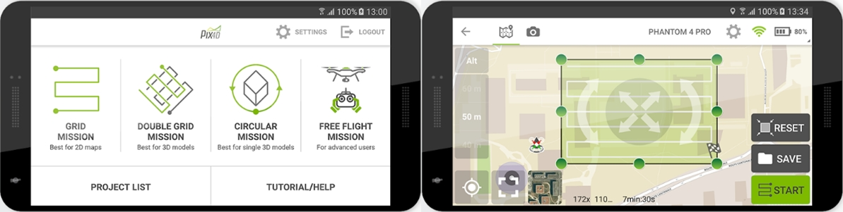 Best Drone Apps for Android - TheAndroidPortal